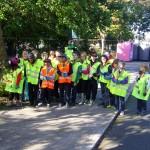 Mangela clean-up: Grange-Frankfield scouts